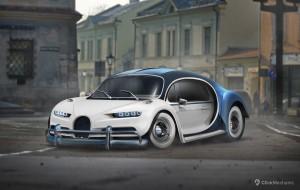 2+-+Bugatti+Chiron_VW+Beetle