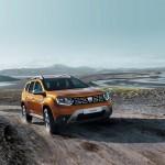 Dacia, în fruntea clasamentului la vânzările suv-urilor mici
