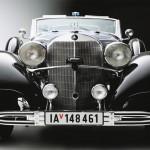 Hitler Mercedes (1)