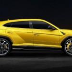 Lamborghini Urus (10)