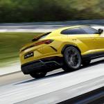 Lamborghini Urus (2)