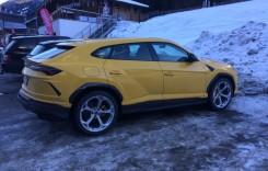 Niciun Lamborghini Urus nu a fost încă livrat. Totuși cum a ajuns pe șosele?