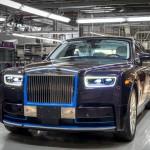 Rolls-Royce Phantom 2018 (5)