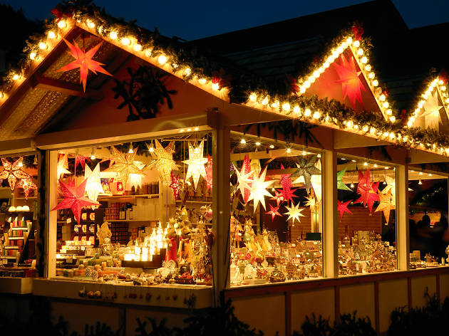 Târgul de Crăciun