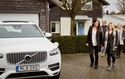 Volvo livrează primele mașini autonome