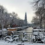 Plănuiați un city break? E cod roșu de vânt și ninsori în vestul Europei!
