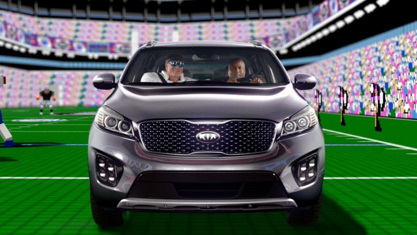 Kia Super Bowl