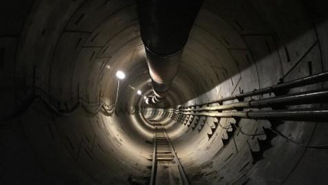 Așa arată tunelurile pe care Elon Musk vrea să le construiască pentru a fluidiza traficul