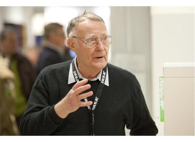 De ce prefera Ingvar Kamprad, fondatorul IKEA să meargă cu metroul