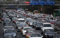 China – cea mai mare piață auto din lume