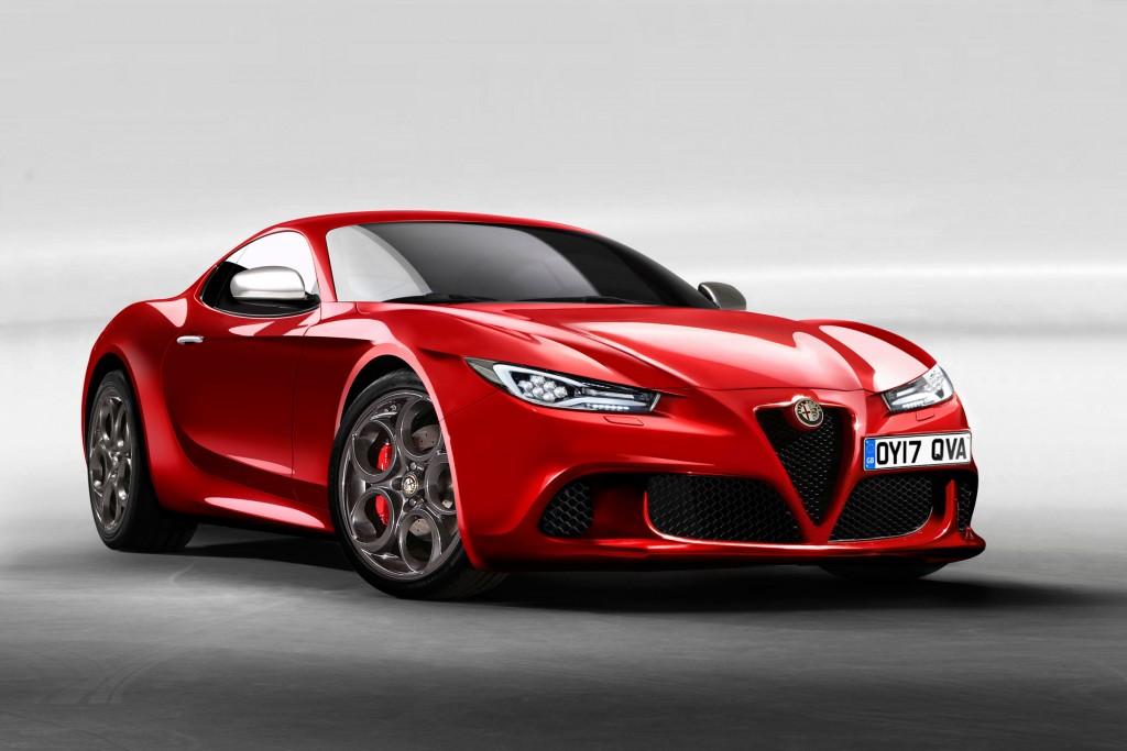 Alfa Romeo 6C (2)