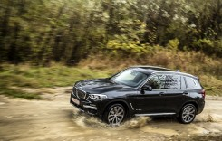 """Test drive BMW X3 – Don't call me """"baby"""""""