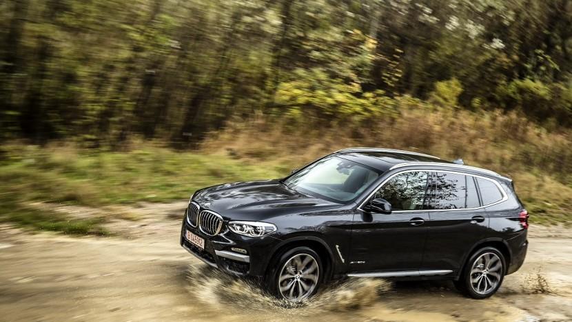 BMW X3 (16)
