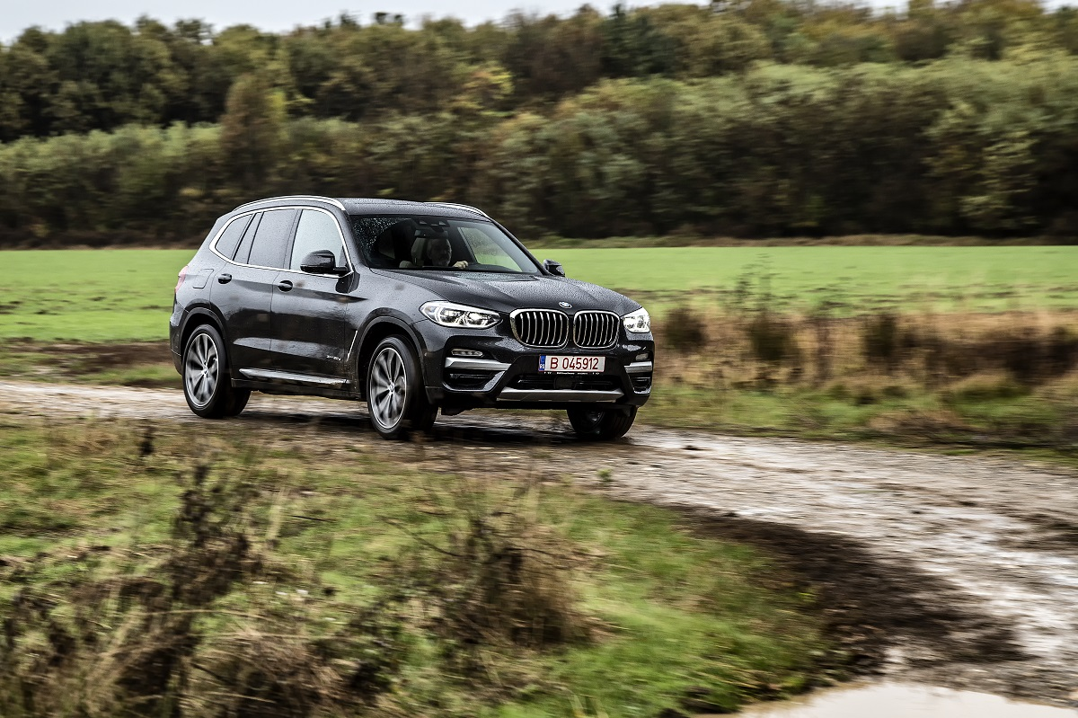 BMW X3 (5)