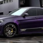 BMW X6 mov