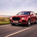 Bentley Bentayga V8 (1)