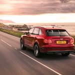Bentley Bentayga V8 (2)