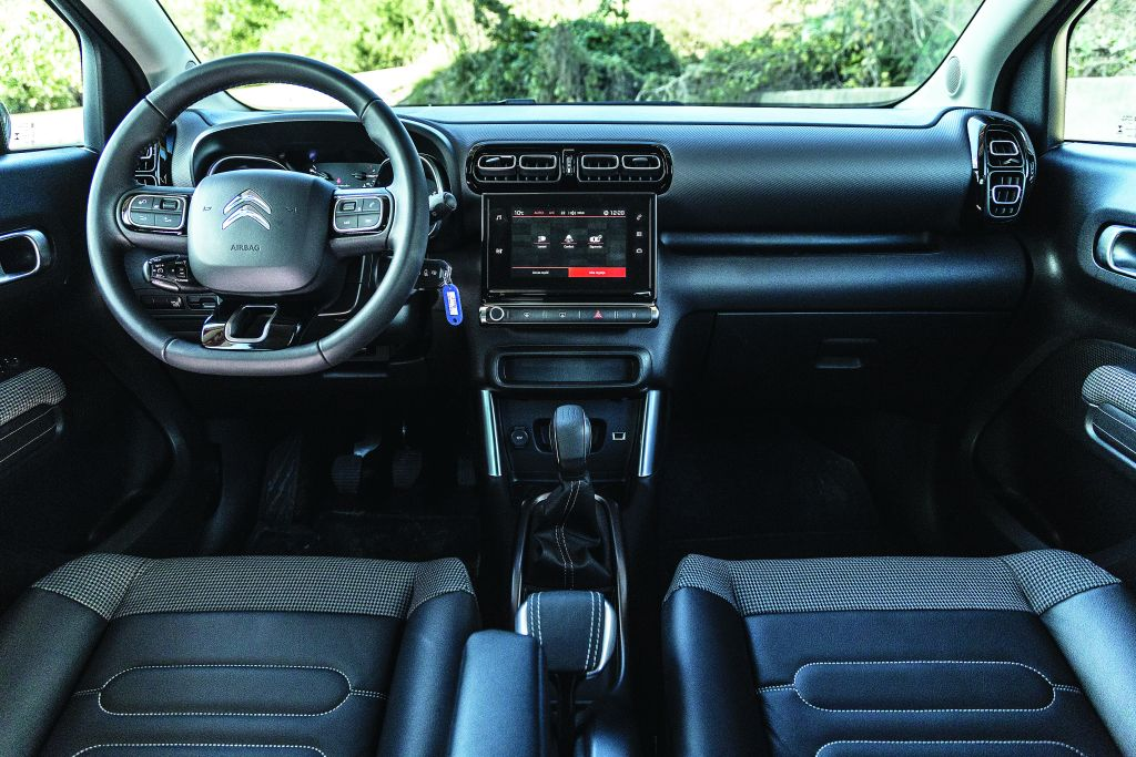 Citroen C3 Aircross (6)