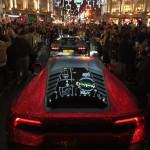 Lamborghini Huracan Swarovski (3)