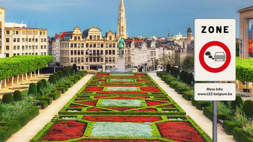 Bruxelles emisii