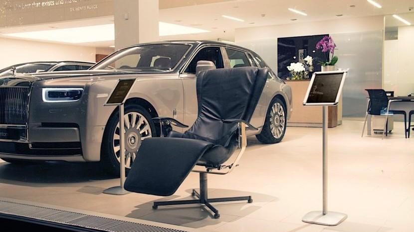 cel mai scump scaun din lume (2)
