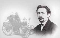 29 ianuarie, Ziua Internațională a automobilului