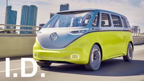 Volkswagen și Nvidia au anunțat un parteneriat tehnologic