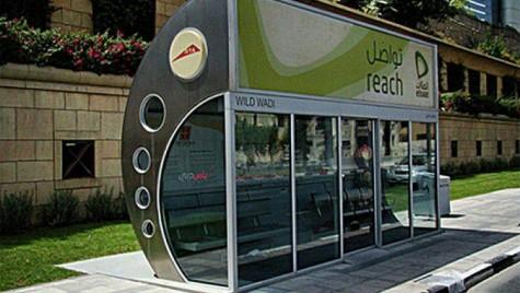 Comuna Brazi vrea stații de autobuz ca în Dubai