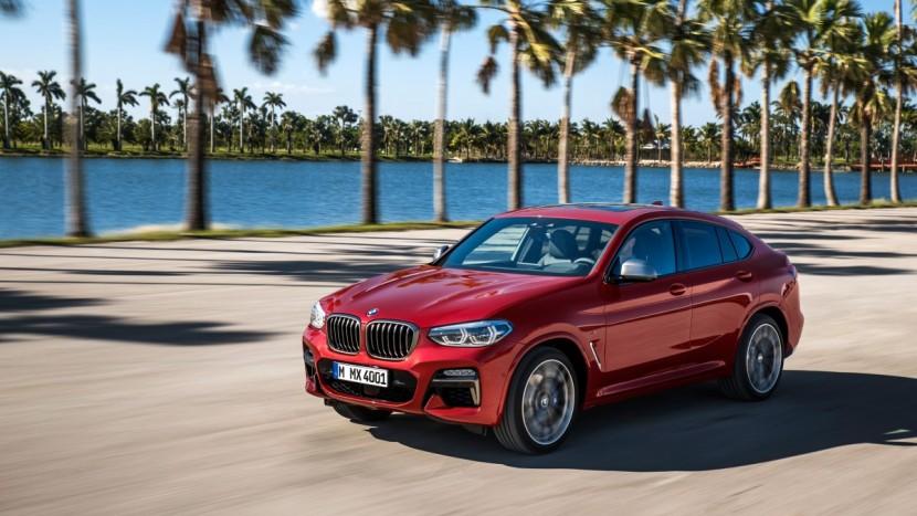 BMW X4 (4)
