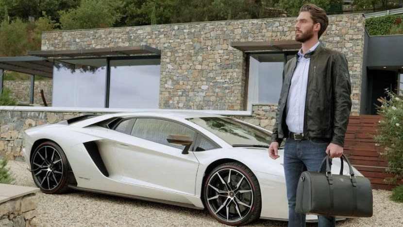 Lamborghini primavara-vara