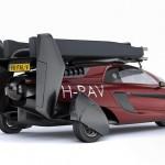 Mașina zburătoare Liberty (4)