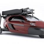 Mașina zburătoare Liberty (5)