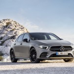 Mercedes-Benz Clasa A