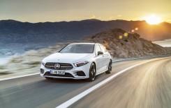 Noul Mercedes-Benz Clasa A – Aceasta este mașina cu care poți să vorbești!