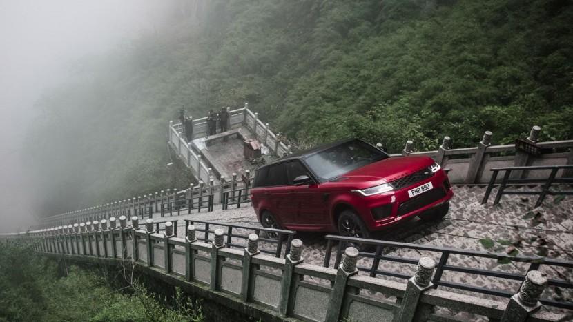 Range Rover Sport Plug-In Hybrid (1)