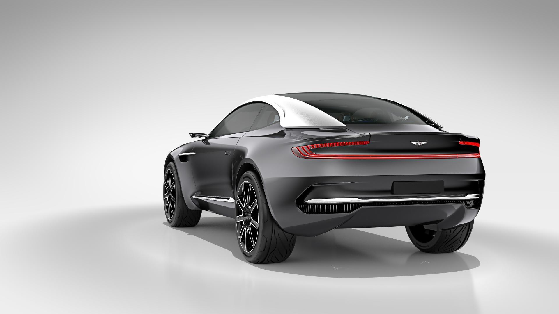 Aston Martin Varekai (1)