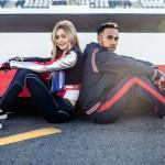 Gigi Hadid Lewis Hamilton (1)