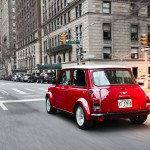 MINI Electric clasic (8)