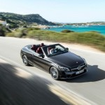 Mercedes-Benz C-Class Coupé and Cabriolet (12)