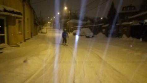 """""""Se schiază bine în Craiova?"""""""