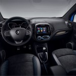 2018 - Renault CAPTUR S-Edition