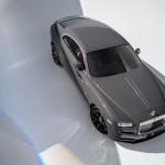 Rolls-Royce Wraith Luminary Edition (6)