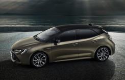 Geneva 2018: Noua Toyota Auris – Sayonara, diesel!