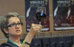 """""""Identitatea vinului românesc"""" – VinVest, ediția a XV-a"""