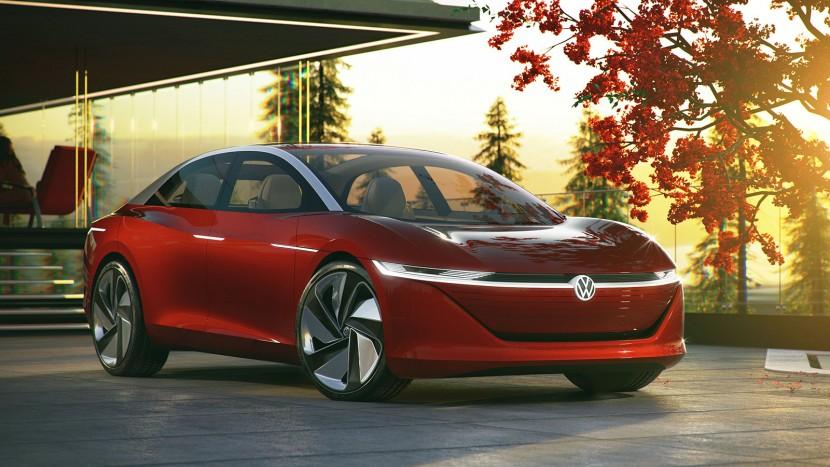 Volkswagen I.D. Vizzion (2)