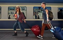 Cele mai frumoase călătorii cu trenul pe care să le faci