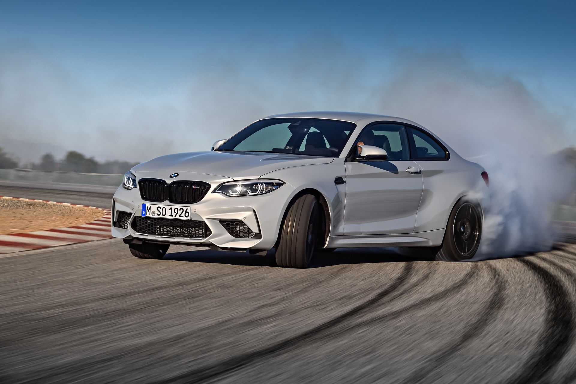 BMW M2 Competition (12)