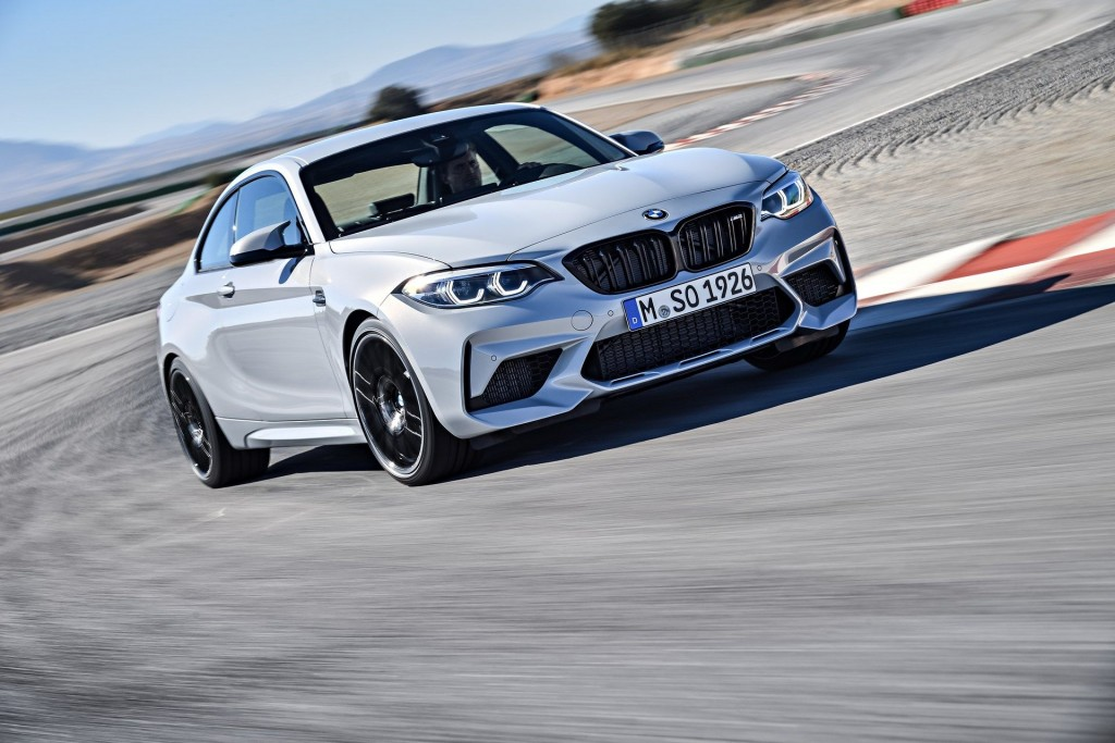 BMW M2 Competition (8)