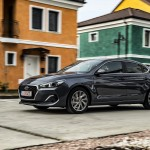 Hyundai i30 Fastback (12)