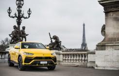 Cu Lamborghini Urus în jurul lumii. Peste 100 de orașe în 4 luni